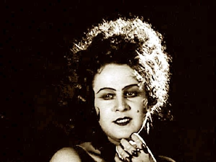 Кем в жизни была Мурка, героиня «блатной» песни?