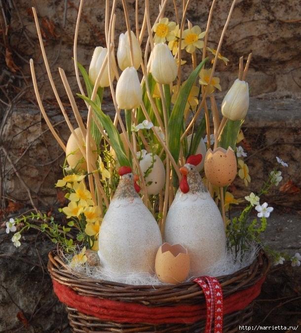 С первым днем весны вас! Весенняя флористика (16) (610x674, 339Kb)