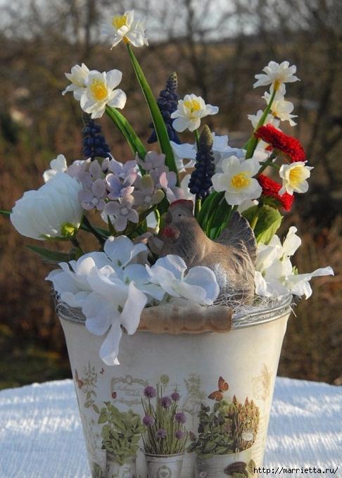 С первым днем весны вас! Весенняя флористика (18) (486x679, 235Kb)