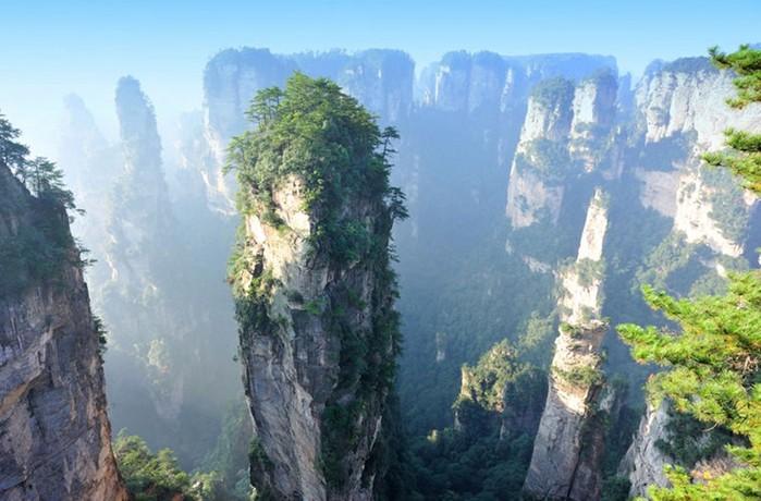 Самые самые любопытные факты о Китае