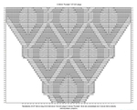 Превью РєРѕСЃР°2С…2,СЂРѕРјР±,лист (жакет3k (700x565, 241Kb)
