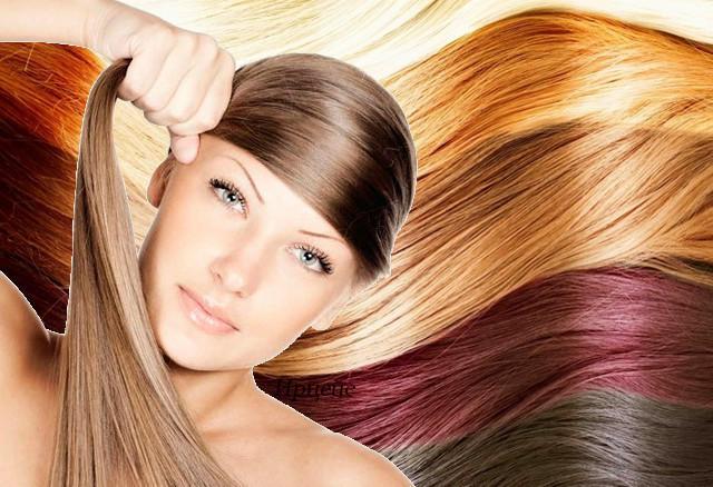 Народное средства против волос