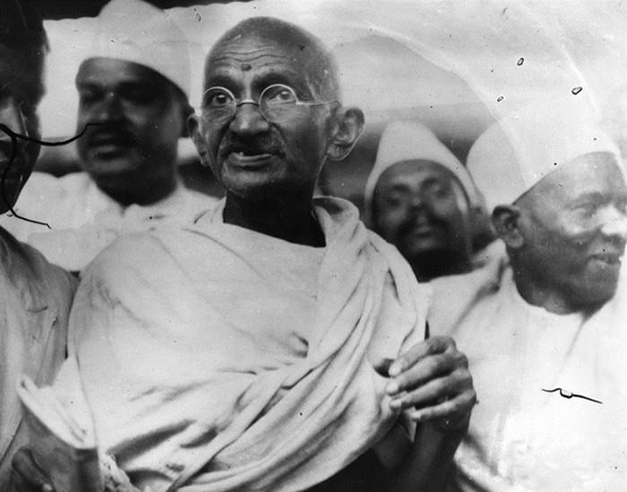 Гандизм: самые удивительные факты о Махатме Ганди