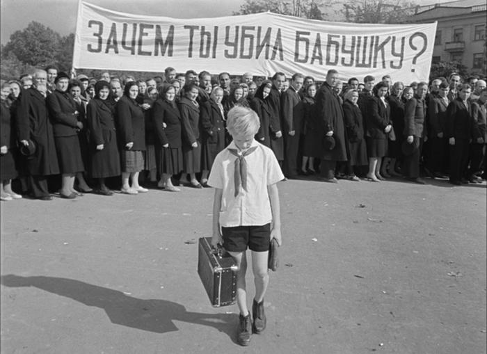 Знаменитые цитаты — фразы из советских фильмов