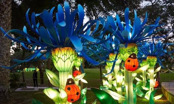 Светящийся-сад-в-Дубаи-Dubai-Garden-Glow-8 (600x360, 294Kb)