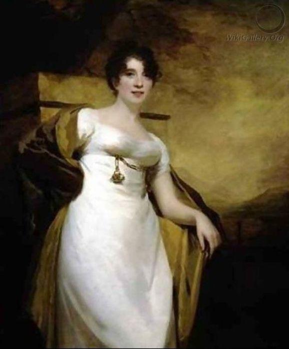Mrs Vere of Stonebyres (578x700, 35Kb)