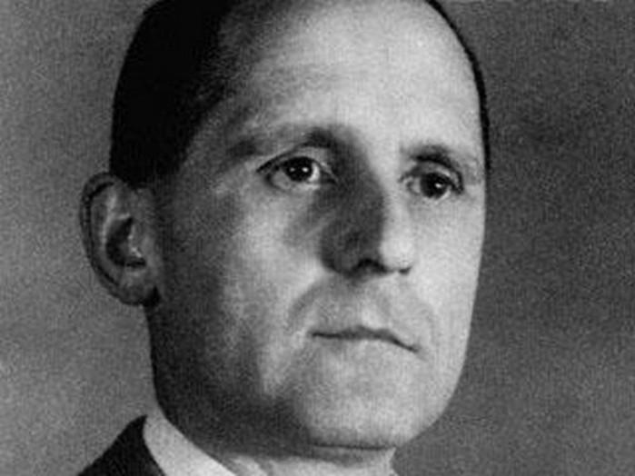 Что на самом деле произошло с шефом гестапо Генрихом Мюллером