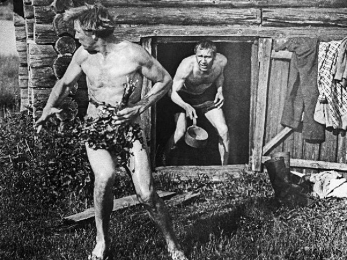 What is dangerous Russian bath: myths and facts