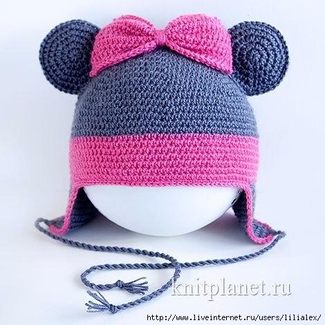 女孩的帽子 - maomao - 我随心动