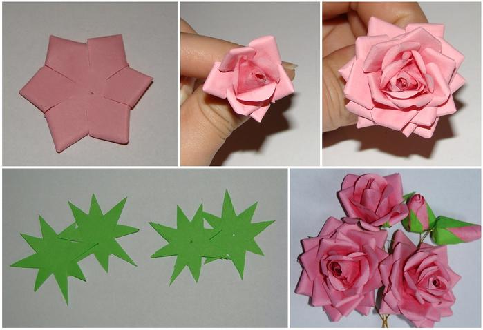 сборно-рукодельное ч 2 цветы иРбумаги 1 (700x479, 316Kb)