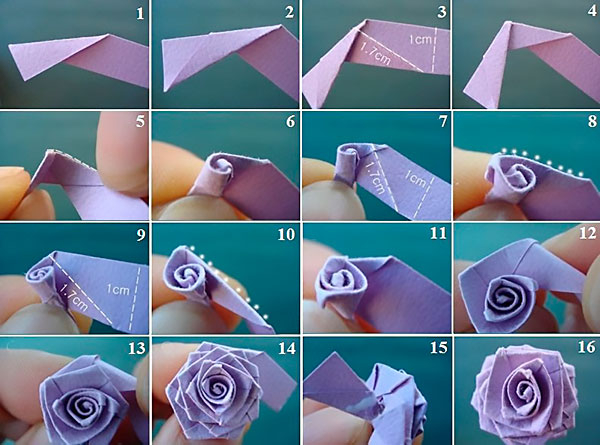 сборно-рукодельное ч 2 цветы иРбумаги 3 (600x445, 211Kb)