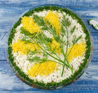 Готовим с ириной хлебниковой египетский торт