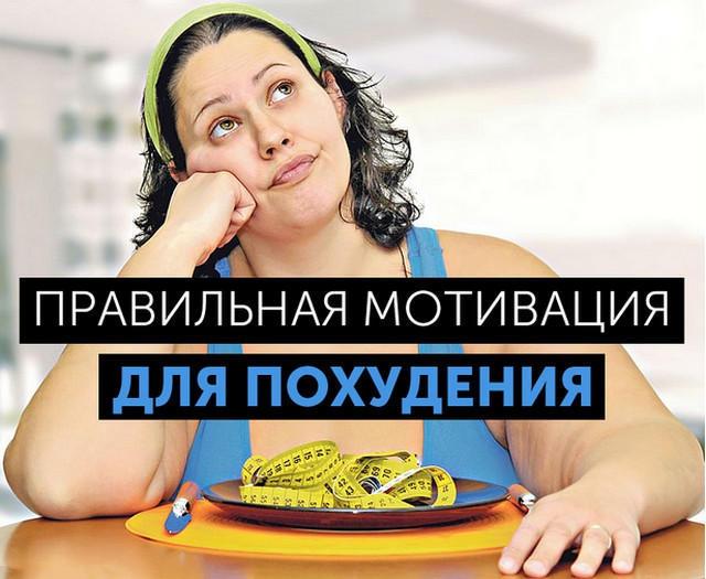 Эффективная диета для похудения по дням