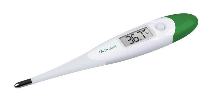 Как проверить щитовидку используя градусник