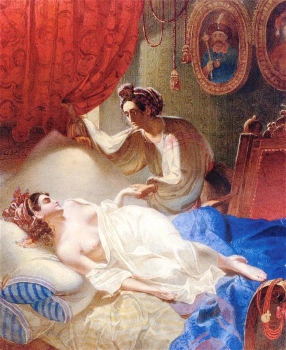 pic-S-H-Shevchenko Taras Maria (1840) (571x700, 123Kb)
