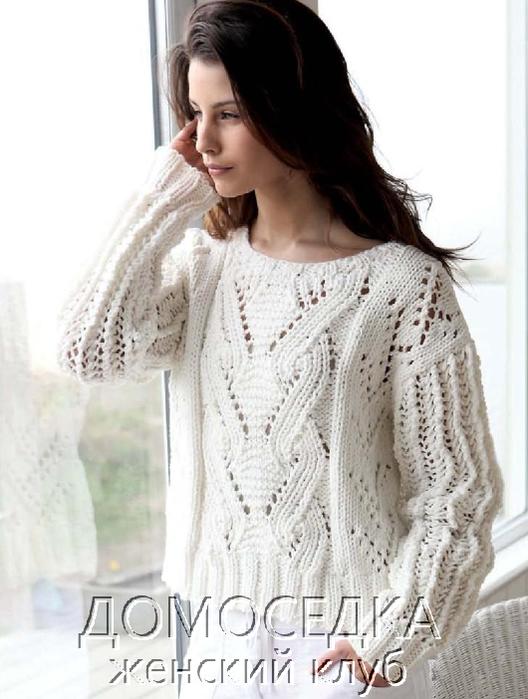 pulover-belyiy-1 (528x700, 453Kb)