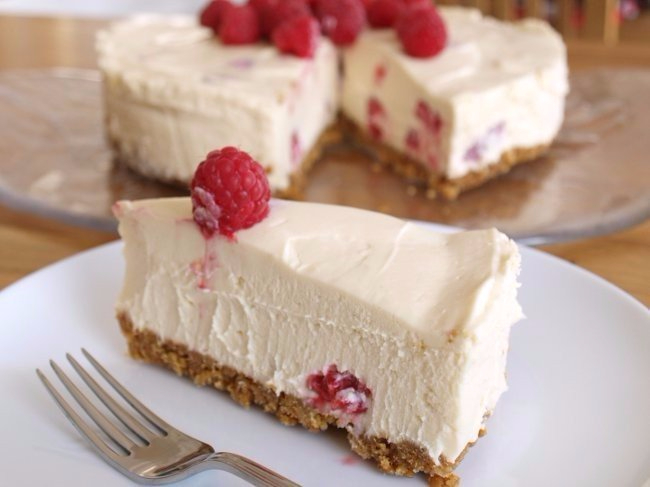 диетический тортик