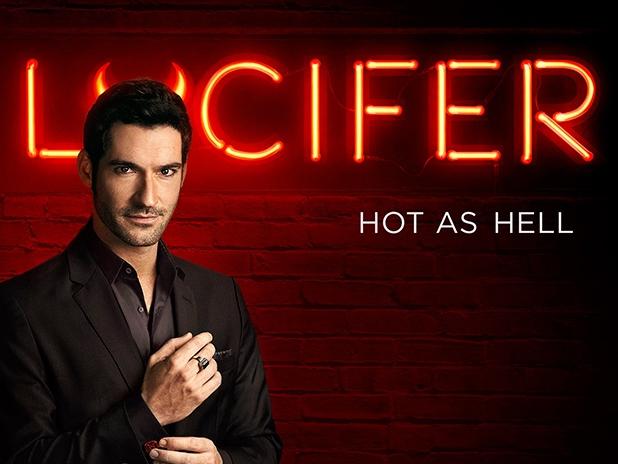 Сериал Люцифер (Lucifer) - 2х сезона зрелищного фильма!