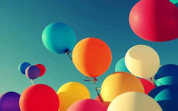 Простые советы о том, как правильно выбрать воздушные шарики