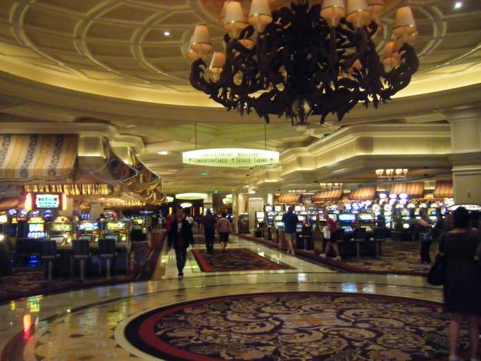 Столица казино в америке герои войны и денег рулетка история игр