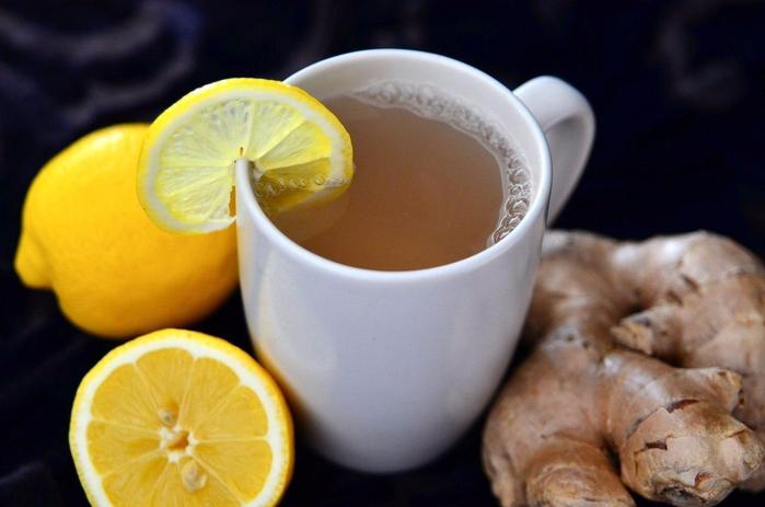 чай для похудения и повышения иммунитета (700x463, 281Kb)