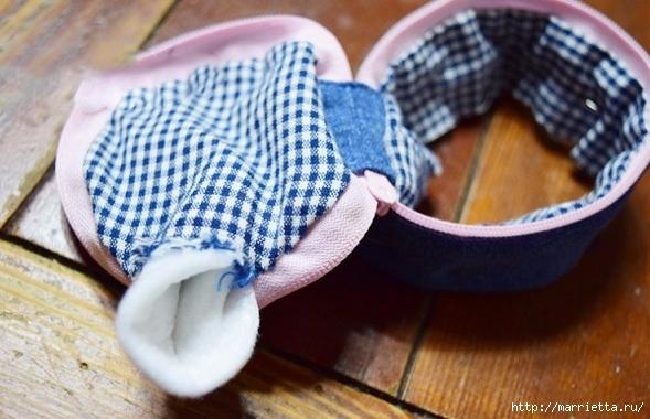 Шьем кошелек из джинсов с вязаной крючком розой (16) (589x380, 165Kb)