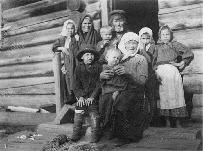 Кого на Руси называли «вырожденцами»