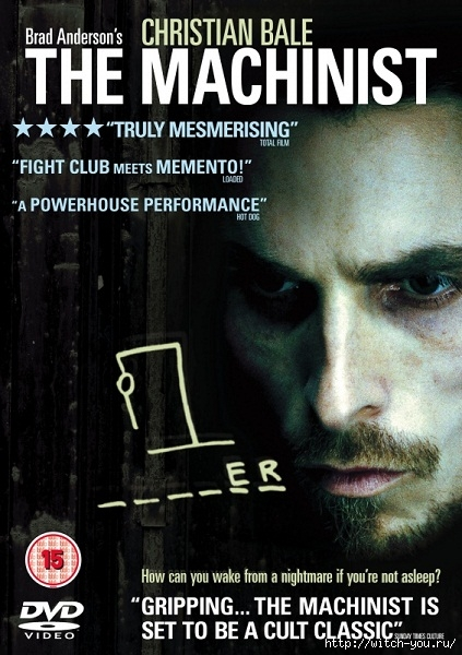Машинист | The Machinist | El Maquinista/2493280_8176a3550b56b70da247787bc37f5099 (423x600, 194Kb)