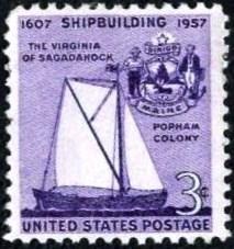 YtUS 632 Virginia of Sagadahock and Seal of Maine (213x227, 28Kb)