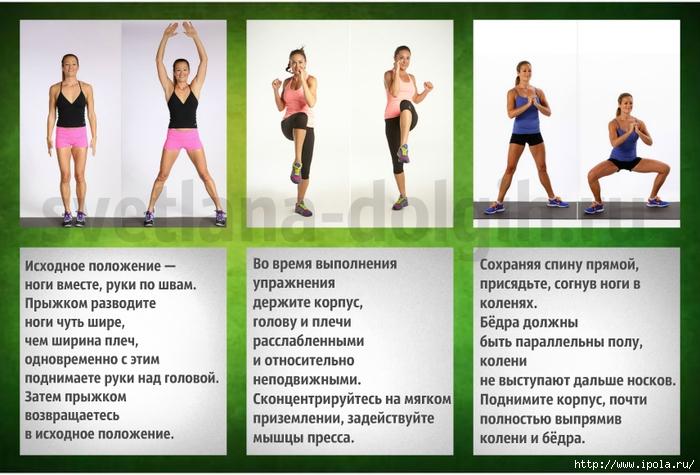 """alt=""""Как похудеть, ничего не делая?""""/2835299_Yprajneniya_dlya_pohydeniya (700x475, 232Kb)"""