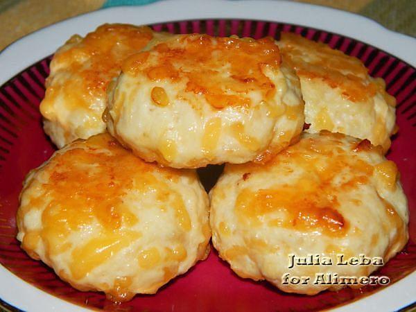 Рецепт фото куриных шариков сыром