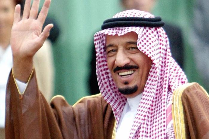 шейх саудовской аравии (700x465, 349Kb)