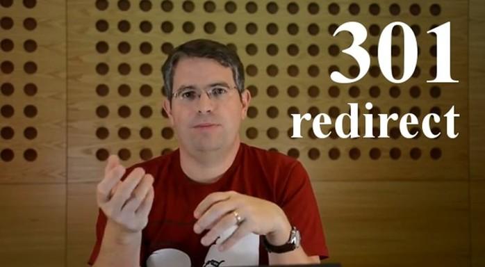 Как долго нужно делать 301 редирект (видеоответ)