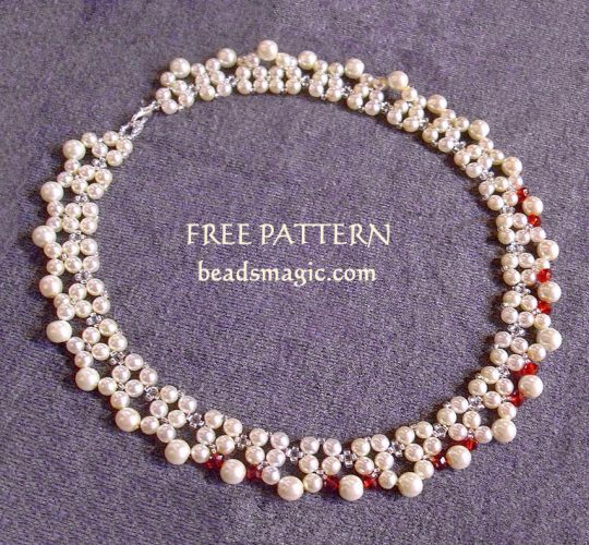 free-beaded-necklace-tutorial-beading-pattern-pearls-1-540x500 (540x500, 340Kb)