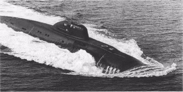 купчино подводная лодка
