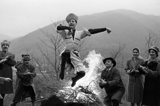 Зачем нужно танцевать лезгинку - история и традиции кавказского танца