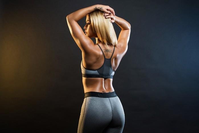 Как исправить осанку: важные советы и упражнения