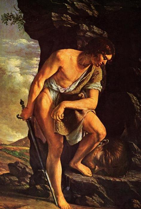 1941х2872-96dpi-Adam-Jelshejmer-David-with-the-Head-of-Goliath (472x700, 53Kb)