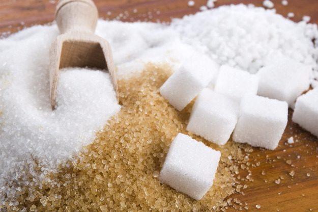 Натуральные сахарозаменители (3)