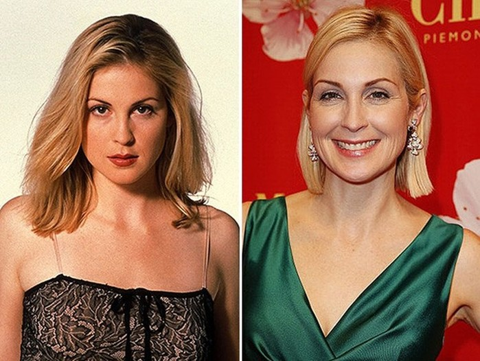 Melrose Place 23 года спустя: где любимые актеры сейчас?