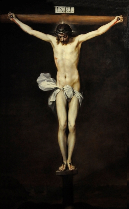 Alonso_Cano_(1601-1667)_-_Gekruisigde_Christus_-_Madrid_Bellas_Artes_19-03-2010_11-02-00 (430x700, 119Kb)