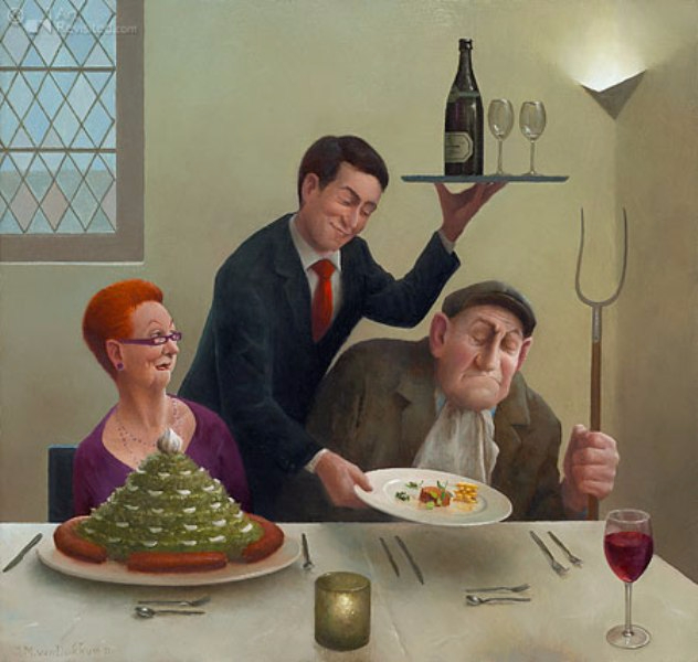 Marius-van-Dokkum-contemporary-Dutch-artist-illustrator (8) (632x600, 249Kb)