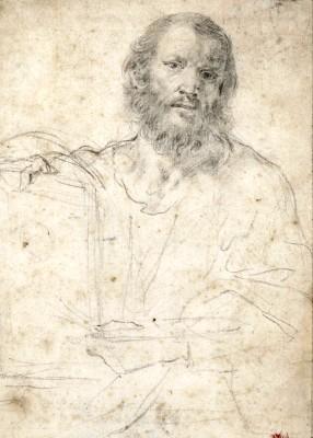 The Painter Antoni Viladomat i Manalt (1678-1755) (286x400, 41Kb)
