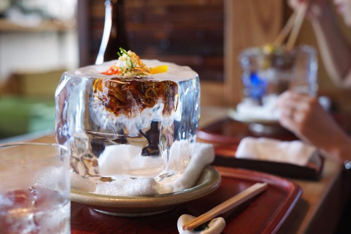 ресторан Tempura Matsu  киото 1 (700x466, 315Kb)