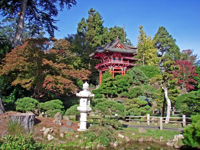 ботанический сад никко япония 1 (700x525, 640Kb)