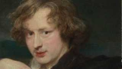 Van Dyck in Sicily and Self Portraits during his stay (400x225, 13Kb)