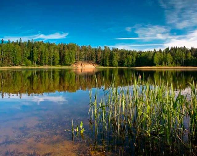 озеро суехра рыбалка
