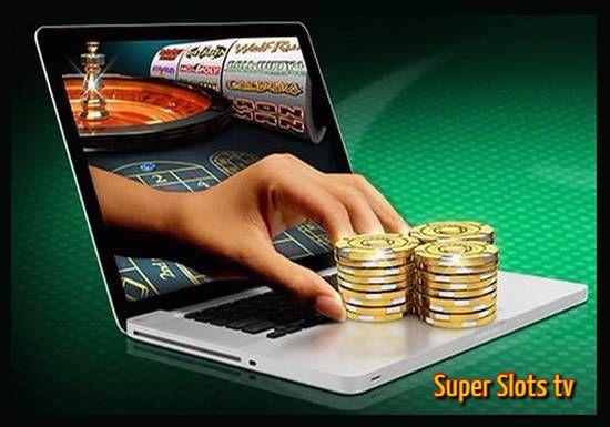 Реальное Казино Покер