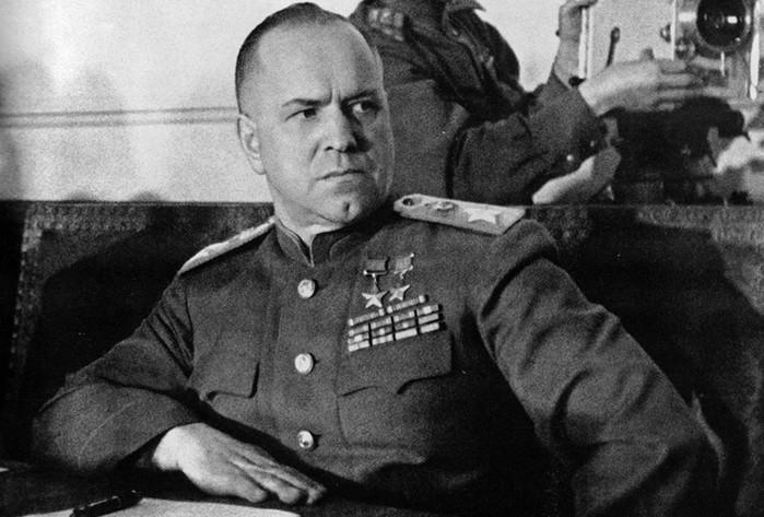Георгий Жуков: неизвестные факты о маршале Победы