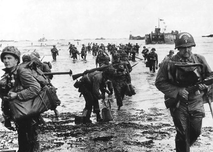 Почему США и Великобритания открыли второй фронт только в 1944 году